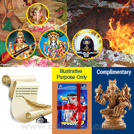 Elite Rituals for Vasanta Panchami