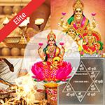 Diwali 2018: Ultimate Wealth Blessings Elite Package