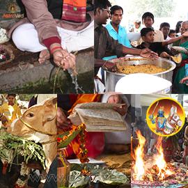 Aadi Amavasya Enhanced Ancestral Poojas