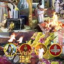 Enhanced Ceremonies on Aishwarya Pradosham