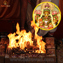 Enhanced  Rituals for Ashada Navratri