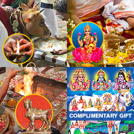 Enhanced Rituals for Gho Ashtami