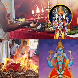 Enhanced Rituals for Vishnupati