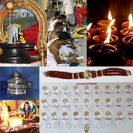 Enhanced Rituals for Maha Shivaratri