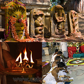 Enhanced Naga Chaturthi and Panchami Rituals