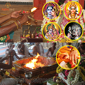 Enhanced Rituals for Panguni Uthiram
