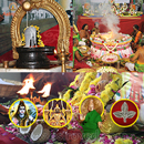 Enhanced Karma Removal Pradosham Ceremony