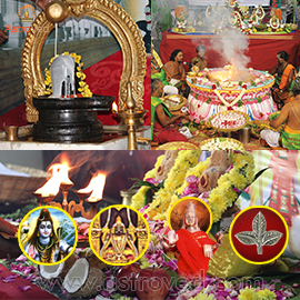 Enhanced Rituals for  Debt Removal Pradosham