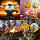 Enhanced Surya (Sun) Pradosham Ceremony