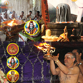 Enhanced Rituals for Surya Pradosham