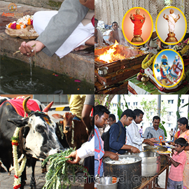 Enhanced Rituals for Thai Amavasya