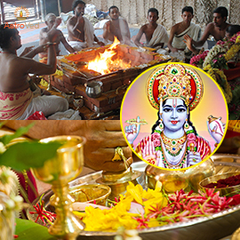 Enhanced Rituals for Vaikunta Ekadasi