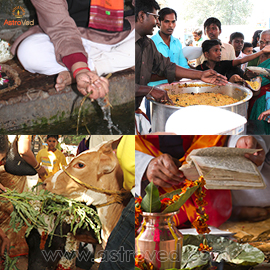 Essential Rituals for Aadi Amavasya