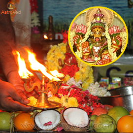 Essential Rituals for Ashada Navratri