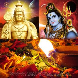 Essential Rituals for Karthigai Deepam