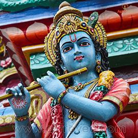 Essential Krishna Janmashtami Rituals