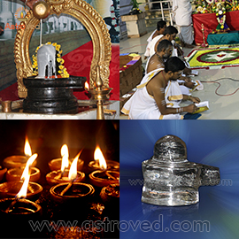 Essential Ceremonies for Maha Shivaratri