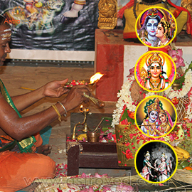 Essential Rituals for Panguni Uthiram