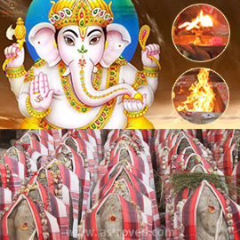 Essential Plus Ganesha Rituals