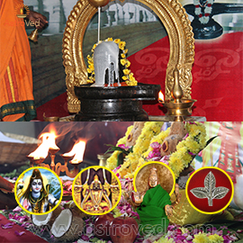 Essential Rituals for Pradosham