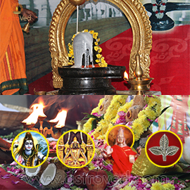Essential Rituals for  Debt Removal Pradosham