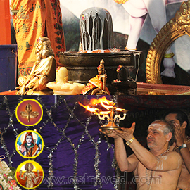 Essential Rituals for Surya Pradosham