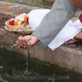Essential Rituals for Thai Amavasya