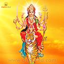 Navratri 2015: Destruction of Negativity Package Durga - 3 Nights Celebration Oct 13th - 15th