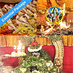 Karma Clearing Shiva Mondays Essential Package for Last Monday