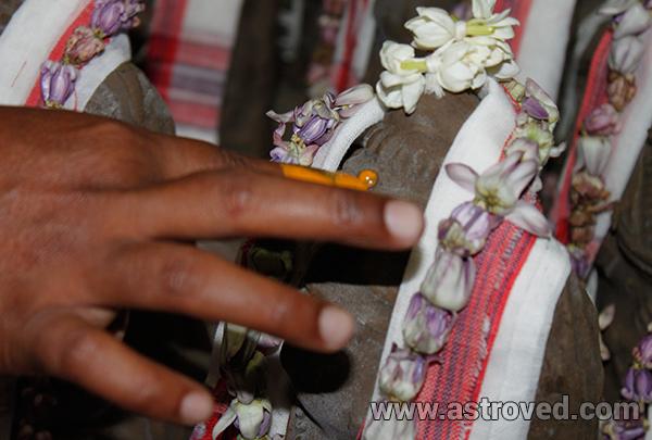Ganesha Chaturthi 2014