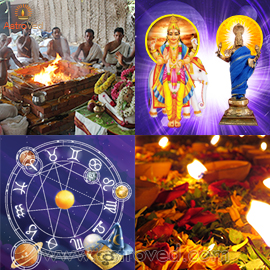 Guru Chandala Yoga 2016 Remedy Rituals