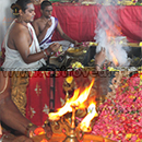 Group Rituals to Lord Dakshinamurthy