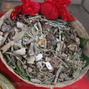 Homa Herbs Sponsorship for Shivaratri Ceremonies