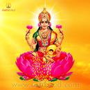 Individual fire ritual to Goddess Lakshmi