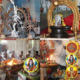Essential Rituals for Nataraja Abhishekam