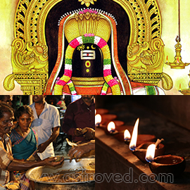 KARTHIGAI DEEPAM PACKAGE