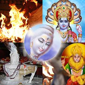 Karthigai Somavaram Last 2 Mondays Premier Package