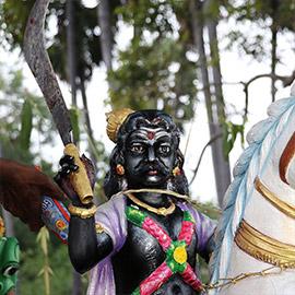 Individual Karuppasamy Homa