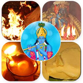 Krishna Jayanthi Basic Package