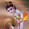 Krishna Birthday