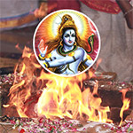 Rare Group Laghu Rudra Homa for Protection on 29th