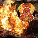 Shiva Homa (Fire Lab)