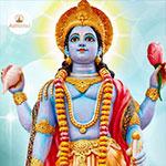 Vishnu Homa (Fire Lab)