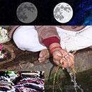 Essential Mahalaya Paksha Rituals for New Moon