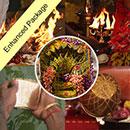 Naga Chaturthi and Panchami Enhanced Package
