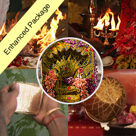 Naga Chaturthi and Panchami Enhanced Package