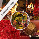 Naga Chaturthi and Panchami Essential Package