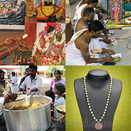NARAYANEEYAM CHANTING PACKAGE