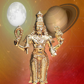 Navagraha Shanti Homa (9 Planets Blessings Fire Lab)
