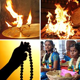 Navaratri First Three Nights Package